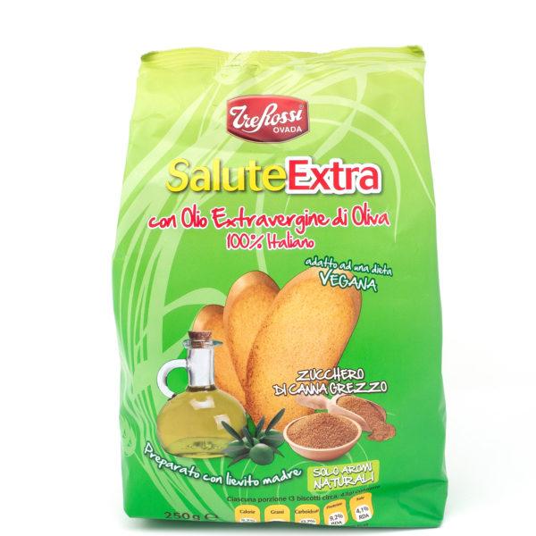 Biscotto Salute extra con olio extravergine di oliva